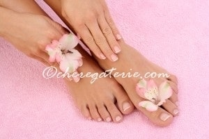 Pedicure Regina | Shellac Pedicure Regina | Shellac Regina