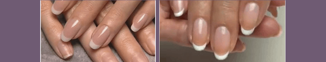 Strong Natural Nails with Removable Gel –  ANNOUNCEMENT