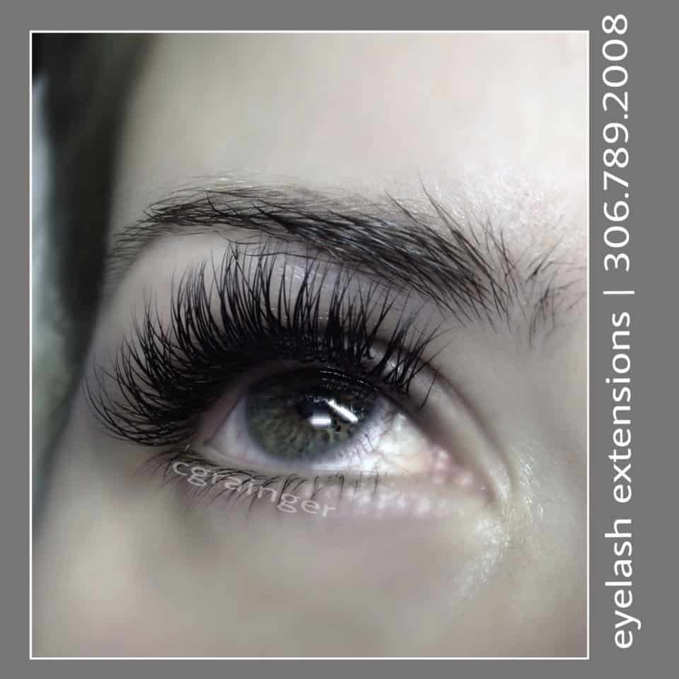 Specializing in Eyelash Extensions that are Long Lasting and Safe in Regina Saskatchewan