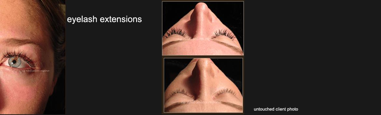 Specializing in eyelash extensions lash artist regina for 306 salon regina