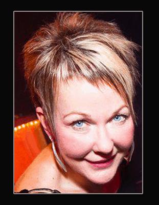 Regina certified eyelash extensions technician Cindy Grainger