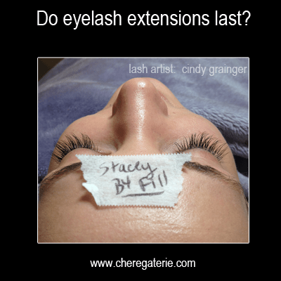 stacey block may 24 eyelash extensions before fill