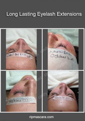 long lasting eyelash extensions regina 1