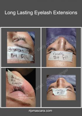 long lasting eyelash extensions regina 4