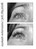 eyelash extensions carol daniels sept 10 2014