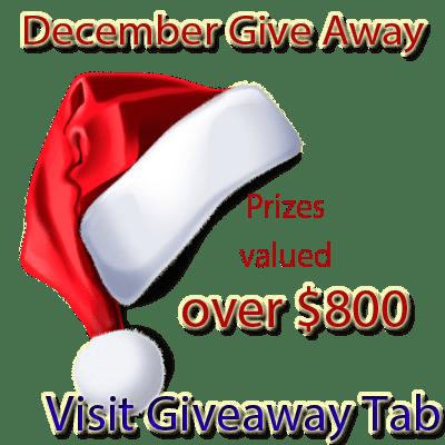 Nail Salon Regina Contest / Giveaway