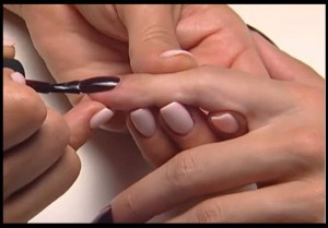 nails regina  What is Shellac?  What is a Shellac manicure?