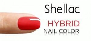 shellac nails regina