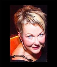 Specializing in Eyelash Extensions Regina Lash Artist Cindy Grainger