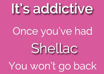 Shellac – the miracle manicure