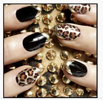Nail Designs All Nails 247 Celebrity Nail Artist Madelaine Poole