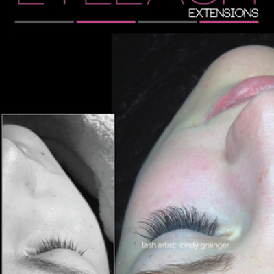 britt before and after eyelash extensions regina comparison 2014 and 2015